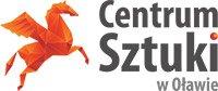 Logo Centrum Sztuki