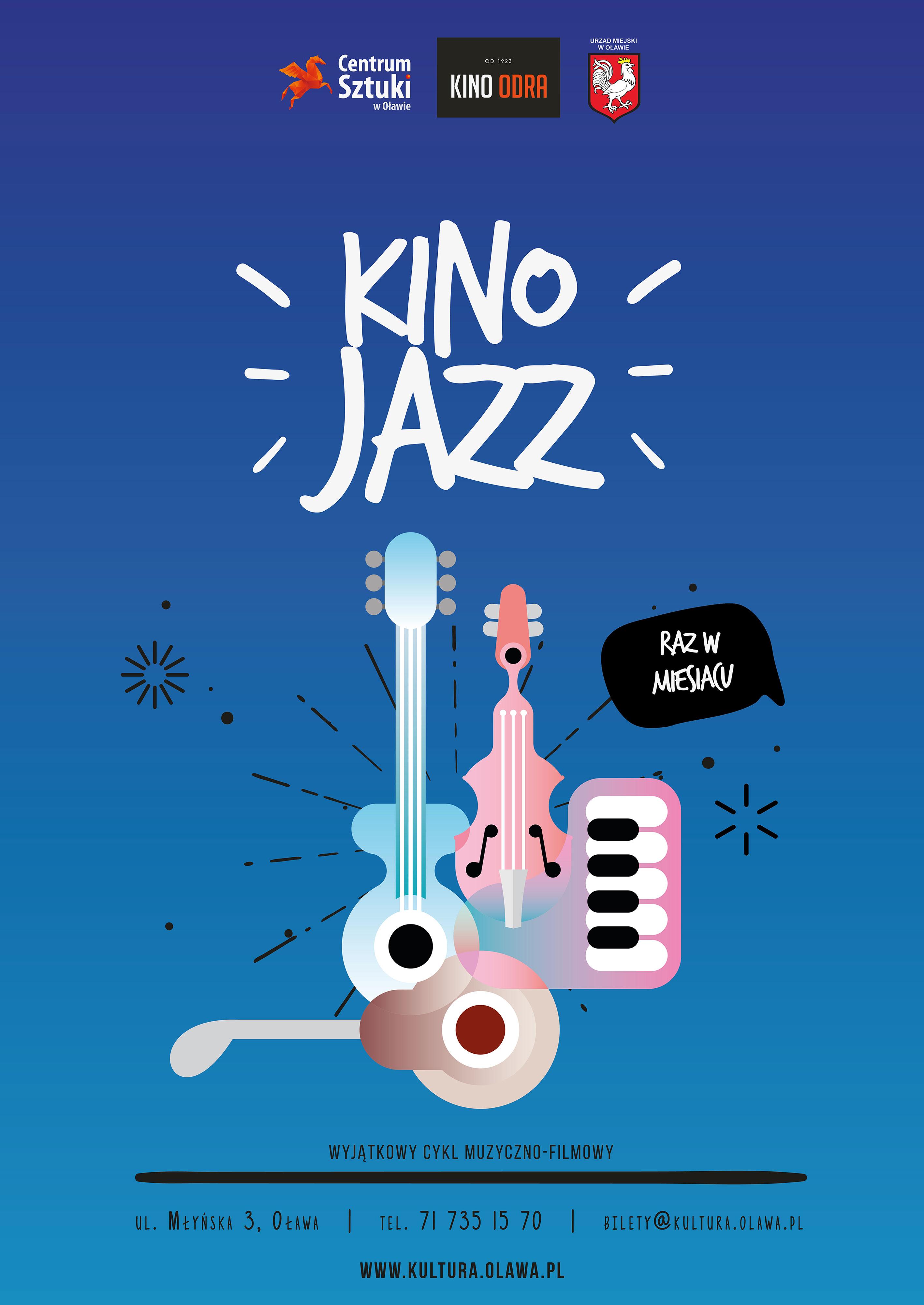 Kino Jazz
